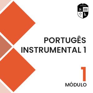 Course Image Português Instrumental I