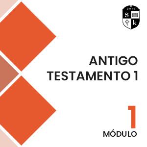 Course Image Antigo Testamento I