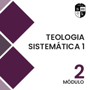 Course Image Teologia Sistemática I