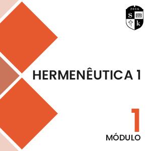 Course Image Hermeneutica I