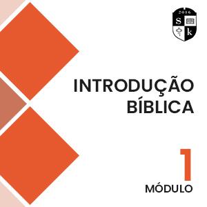 Course Image Introdução Bíblica