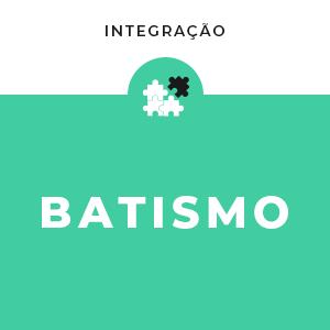 Course Image Curso Preparatório para o Batismo