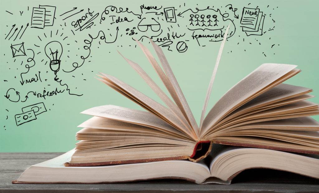 Course Image LP07 - Como ler livros