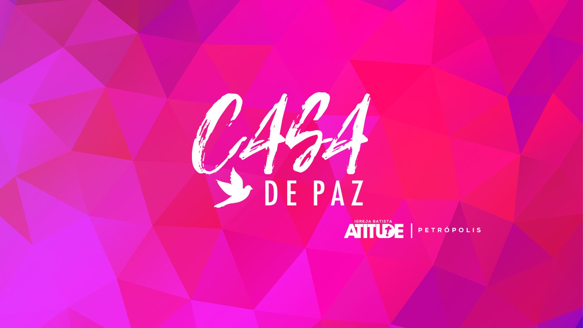 Course Image Casa de Paz Semeadores