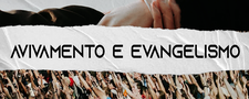 Course Image Avivamento  e Evangelismo